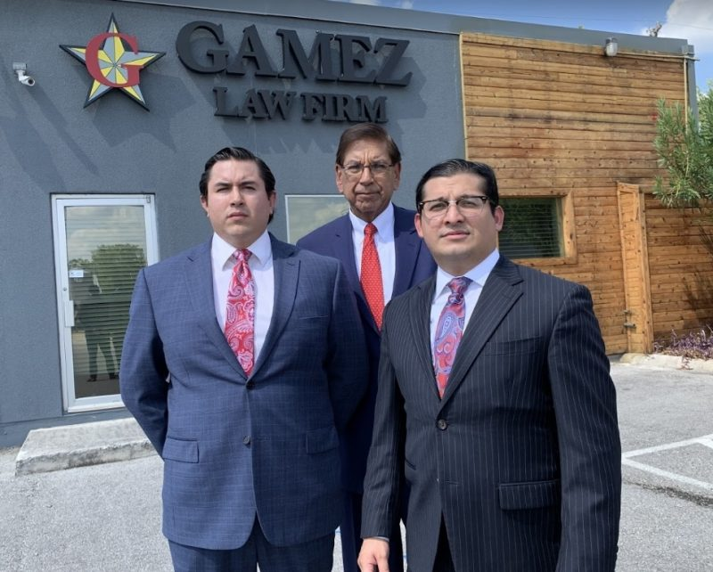 Joe Gamez Law Firm