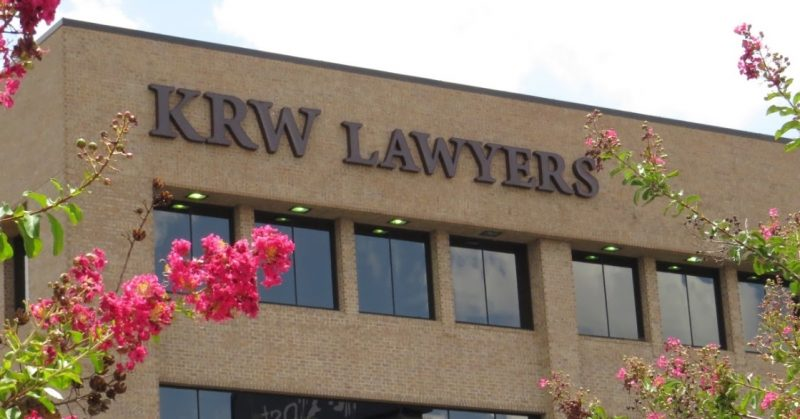 KRW Attorneys at Law