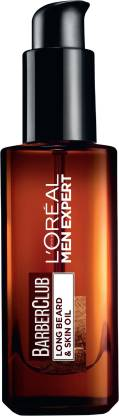 L'Oreal Paris Long Beard Oil