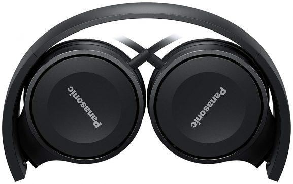 Panasonic On Ear Stereo