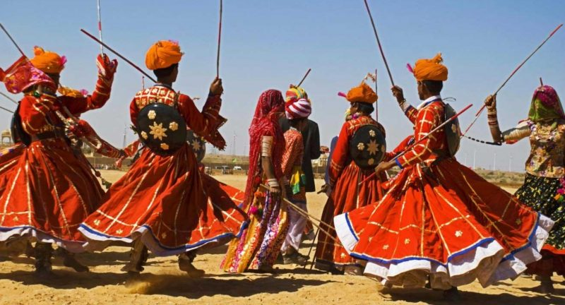 Rajputana Tour and Travel