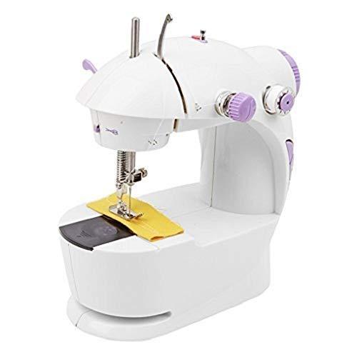 SHISHAA Mini Portable Sewing Machine
