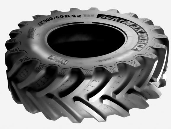 Balkrishna Industries Ltd. tyre
