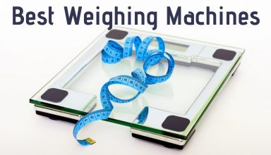 Best Weighing Machines