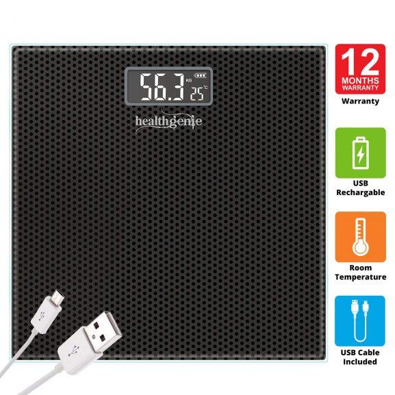 Healthgenie Digital weighing Scale Machine