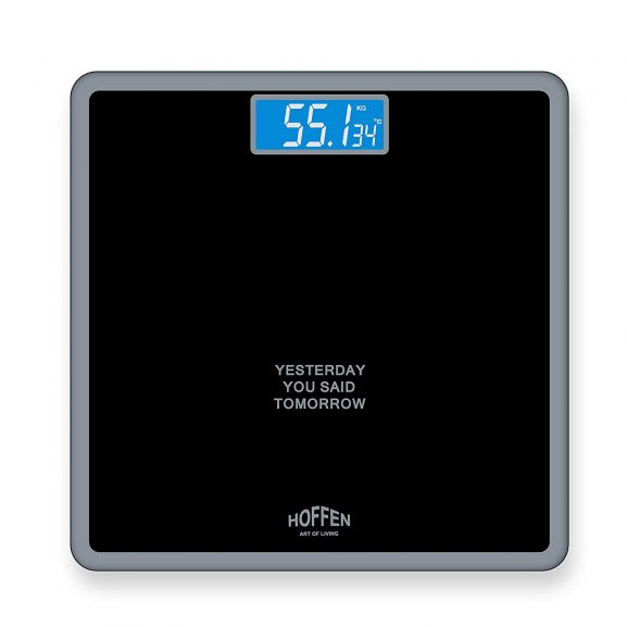 Hoffen Digital Electronic Weighing Scale