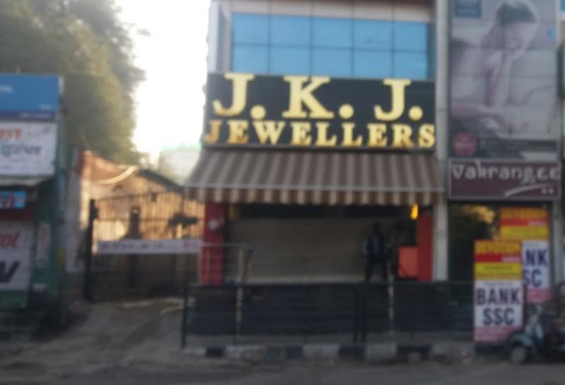 J.K Jewellers jaipur
