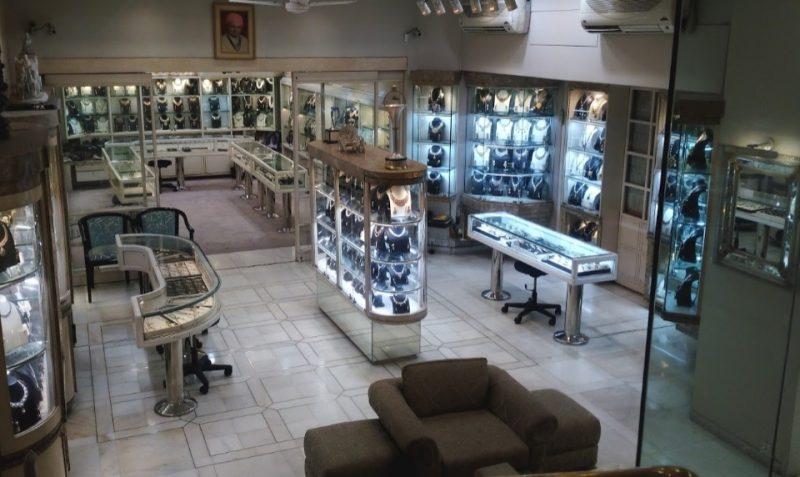 Surana Jewellers jaipur