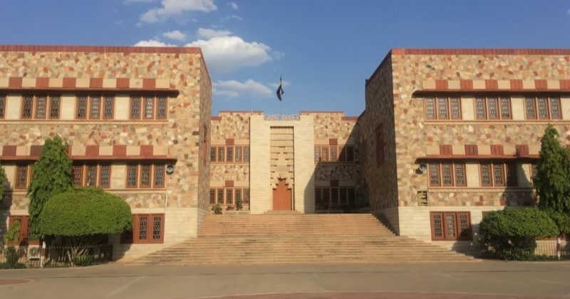Xaviers Senior Secondary School