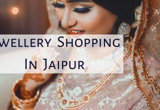 jewellery shopping in jaipur