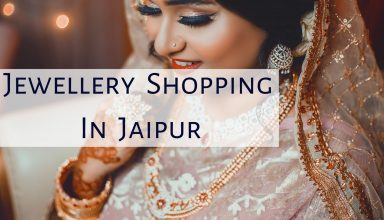 jewellery shopping in jaipur