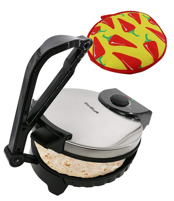 10inch Roti Maker by Star Blue