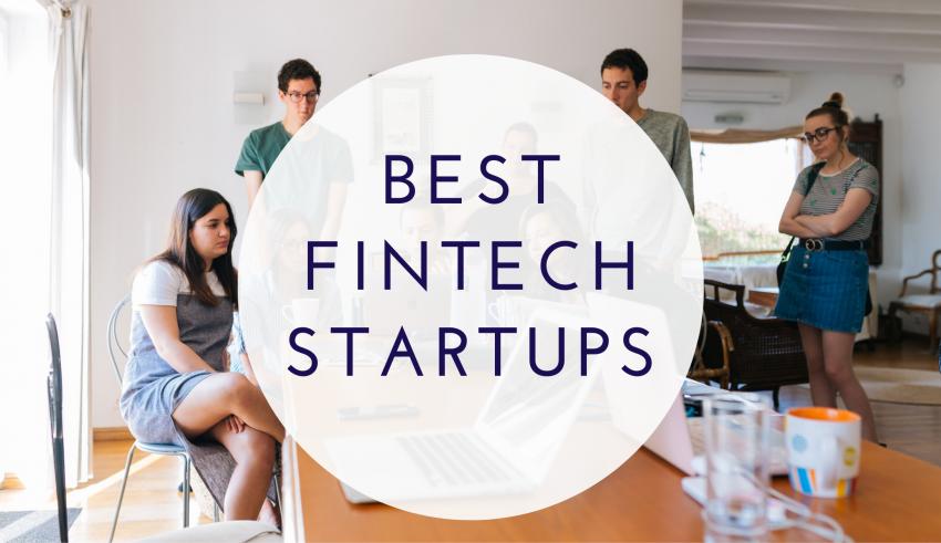 Best Fintech Startups