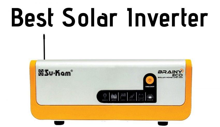 Best Solar Inverter