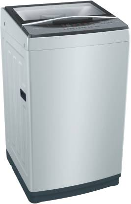 Bosch 6.5 kg Fully Automatic and Top Loading Washing Machine