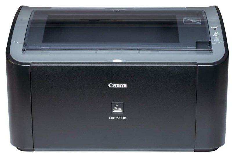 Canon Image CLASS LBP2900B
