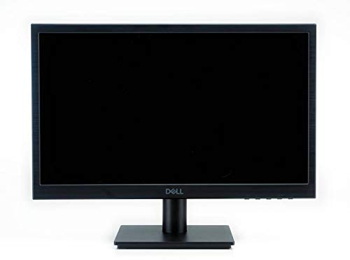 Dell 18.5-inch LED Backlit Monitor