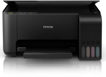 Epson L3151 Multi-function Wireless Printer
