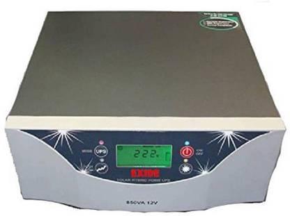 Exide Hybrid Solar 110 va/12v Inverter