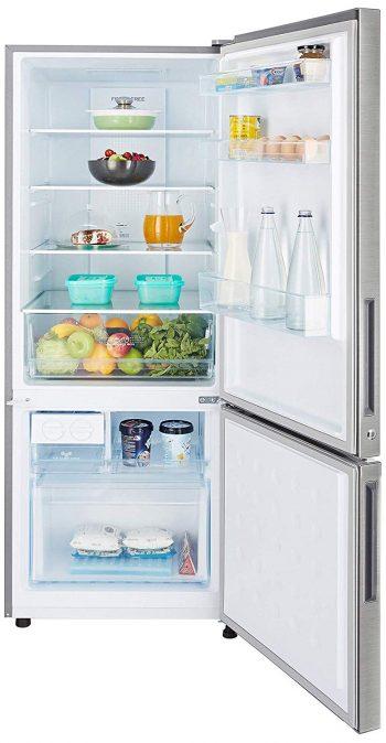 Haier 320 L 3 Star Refrigerator
