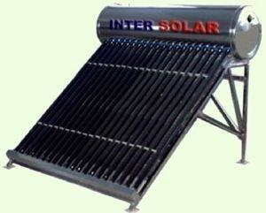 Intersolar Solar Water Heater 100 Liter