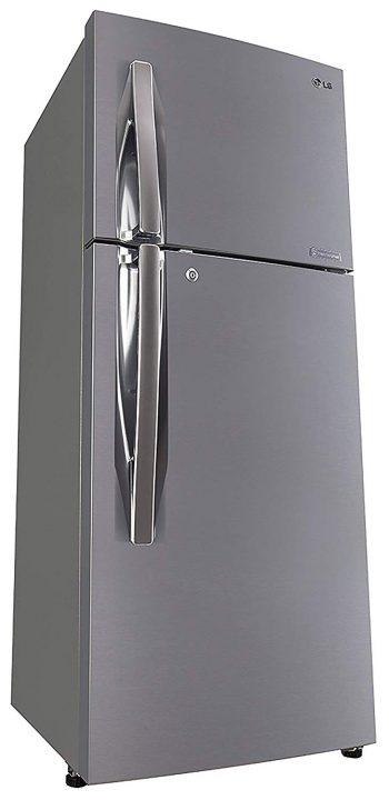 LG 260 L 4 Star Refrigerator