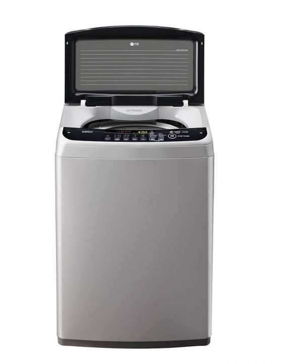 LG 6.2 kg Inverter Fully Automatic and Top Loading Washing Machine