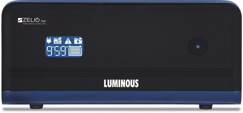 Luminous Zelio+1100 Home Pure Sinewave UPS Inverter