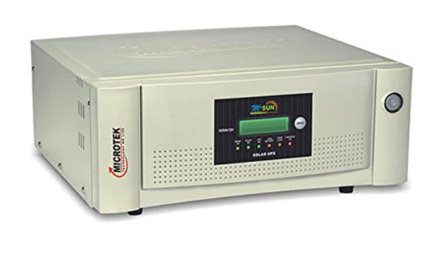 MICROTEK Digital Solar UPS M-SUN-1135 VA 12V