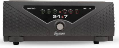 Microtek UPS 24x7 HB 1125v2 Pure Sine Wave Inverter