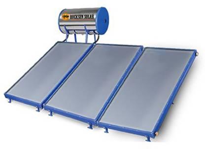 ROCKSUN SOLAR FPC_300_VALUE Solar Panel