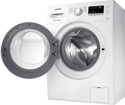 Samsung 6 kg Fully Automatic and Front Load Washing Machine
