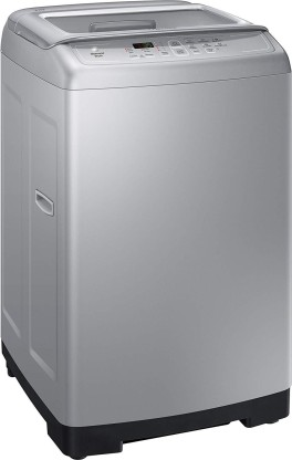 Samsung 6.2 kg Fully Automatic and Top Loading Washing Machine Grey