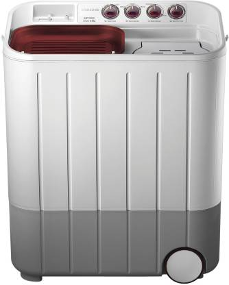 Samsung 6.5 kg Semi Automatic and Top Loading Washing Machine