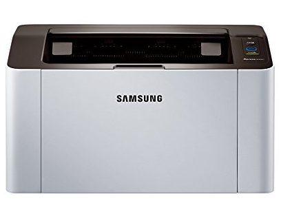 Samsung SI-M2021 LaserJet Printer