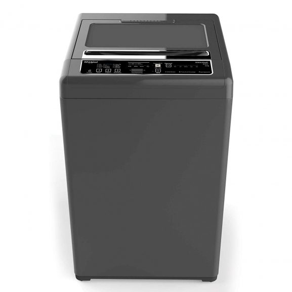 Whirlpool 6.2 kg Fully Automatic and Top Loading Washing Machine