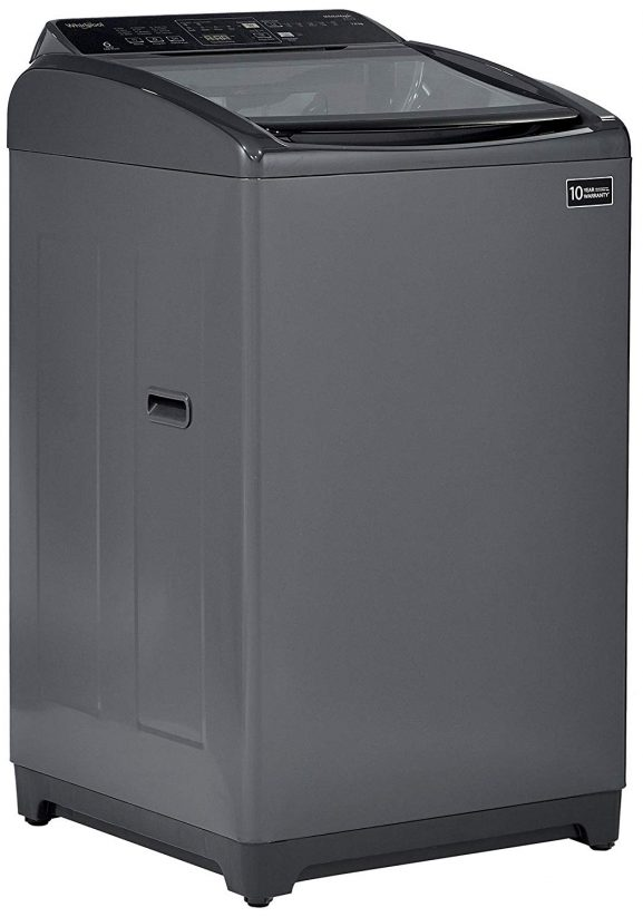 Whirlpool 7 kg Fully Automatic and Top Loading Washing Machine