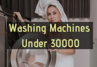 automatic Washing Machines Under 30000