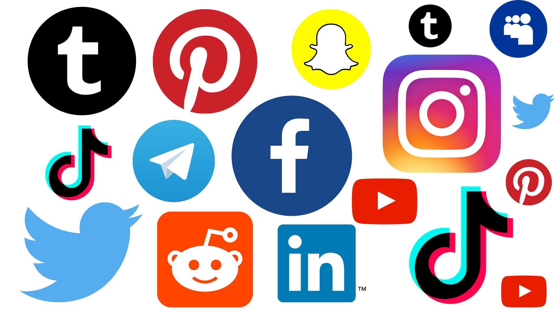 Top 12 Most Popular Social Media Sites In 2021