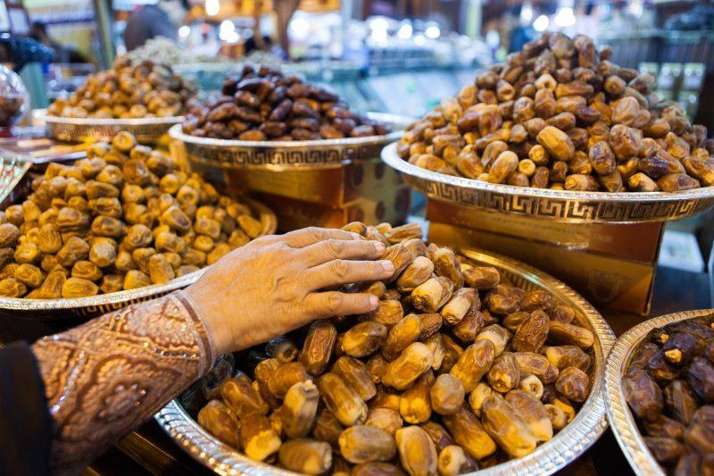 Dubai Dates things to buy in dubai