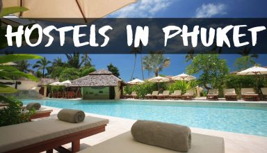 Hostels In Phuket