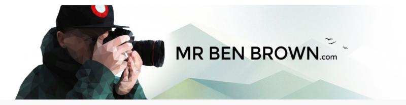 Mr Ben Brown