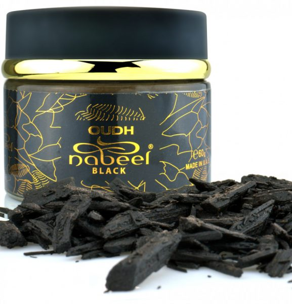 Oudh and Bakhoor