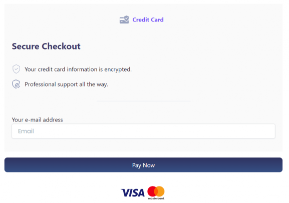 Safe And Easy Payments