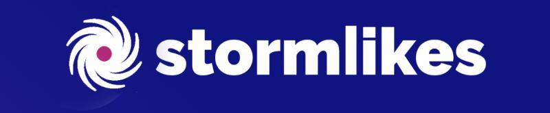 Stormlikes logo