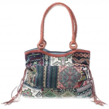 thai style bags & sarongs
