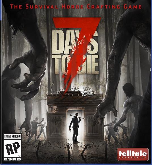 7 Days To Die: Best Survival Game