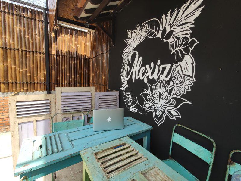 Alexiz Hostel Best Hostel in Yogyakarta