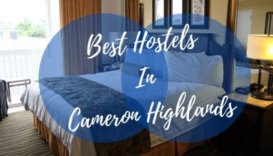 Best Hostels In In Cameron Highlands Pahang