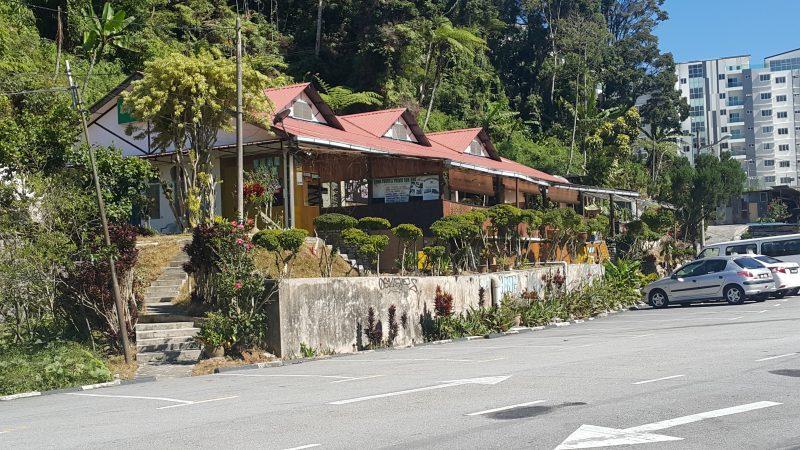 CH MERLIN INN Best Hostel in Cameron Highlands